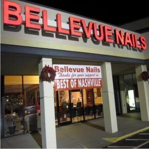 Bellevue Nails