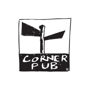 Corner Pub in the Woods