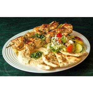 Greek Cafe Grill