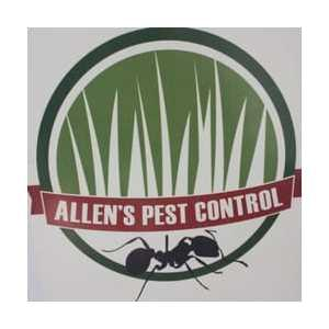 Allen's Pest Control