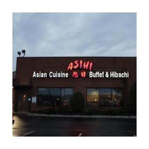 Asihi Asian Cuisine