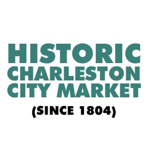 Historic Charleston City Market