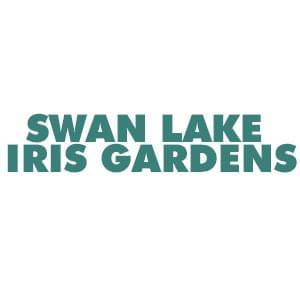 Swan Lake/Iris Gardens