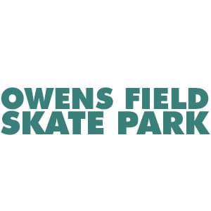 Owens Field Skate Park