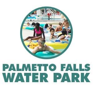 Palmetto Falls Water Park