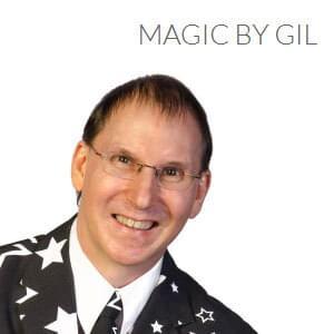 Magic by Gil