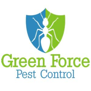 Green Force Pest Control