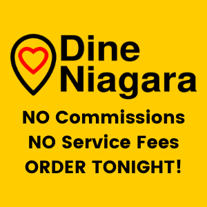 Dine Niagara