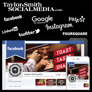 TaylorSmithSocialMedia