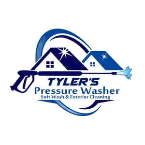 Tyler's Pressure Washer