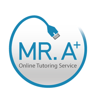 Mr. A+ Tutoring Service