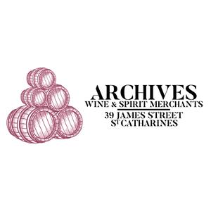 Archives Wine & Spirit Merchants