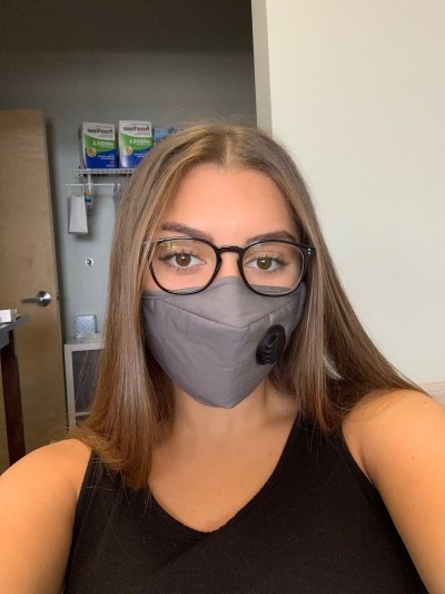 Reusable Face Mask (single) **PICK-UP ONLY**