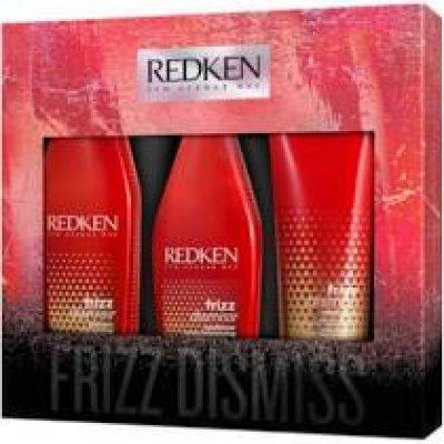 Redken Frizz Dismiss Holiday Gift Set