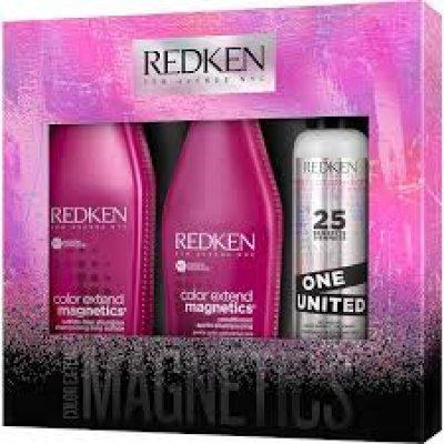 Redken Color Extend Magnetics Holiday Gift Set