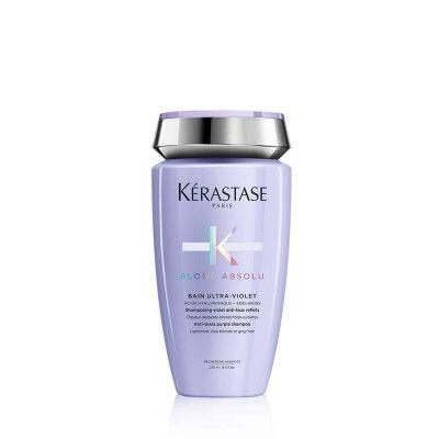 Bain Ultra Violet Purple Shampoo