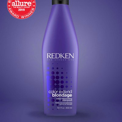 RK Color Extend Blondage Shampoo