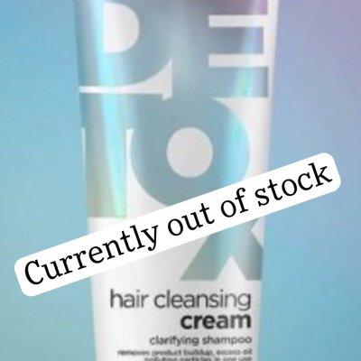 Redken Detox Shampoo (250ml)