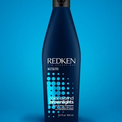 Redken Color Extend Brownlights Shampoo (300ml)