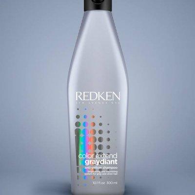 Redken Color Extend Graydiant Shampoo (300ml)