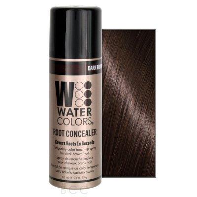 Tressa Watercolors Dark Brown Root Concealer (61ml)