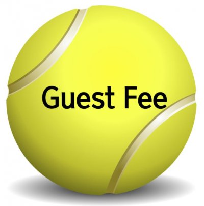 Guest Fee