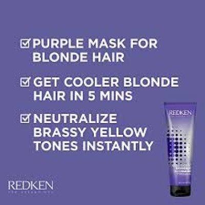 Redken Color Extend Blondage Express Anti-Brass Mask