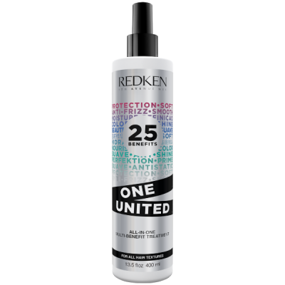 Redken One United Leave In Spray 400ml