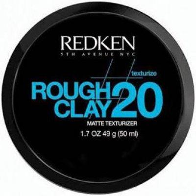 Redken Rough Clay 20