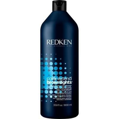 Redken Colour Extend Brownlights Conditioner Litre