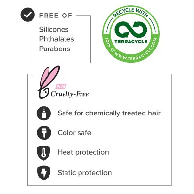 Living Proof PHD Heat Styling Spray