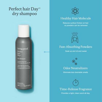 Living Proof PHD Dry Shampoo