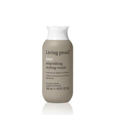 Living Proof Frizz Nourishing Styling Cream