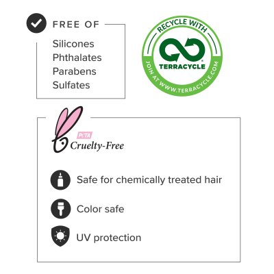 Living Proof PHD Shampoo 24oz