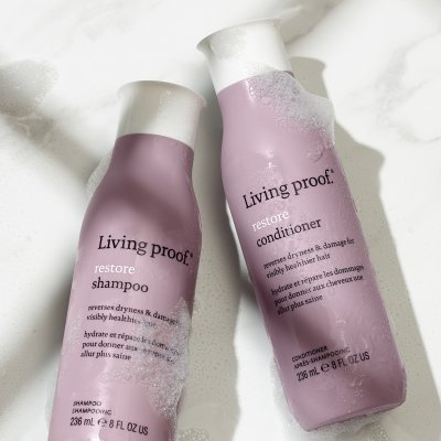 Living Proof Restore Shampoo 24oz
