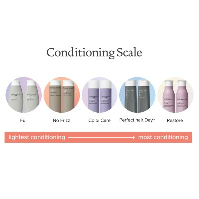 Living Proof Frizz Conditioner 24oz