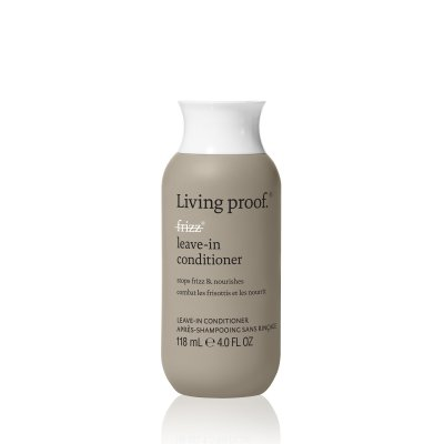 Living Proof Frizz Leave-In Conditioner