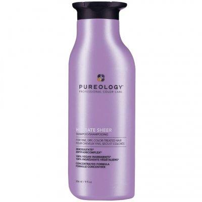 Hydrate Sheer Shampoo 9 oz