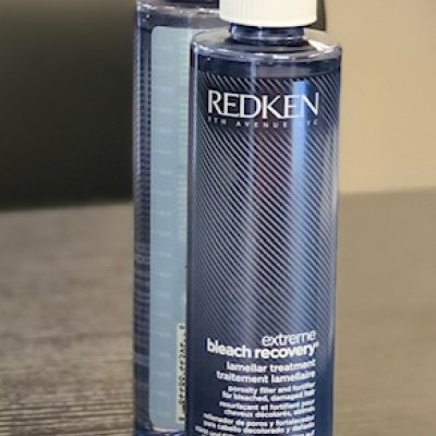Redken Extreme Bleach Recovery lamellar treatment
