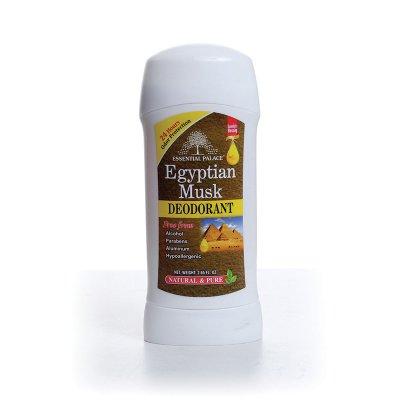 Egyptian Musk Deodorant