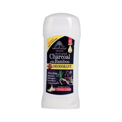 Charcoal & Bamboo Deodorant