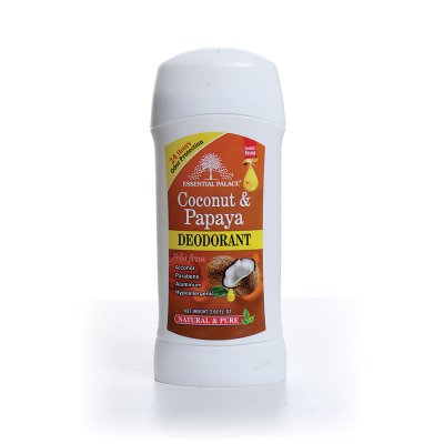 Coconut & Papaya Deodorant