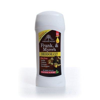Frank & Myrrh Deodorant