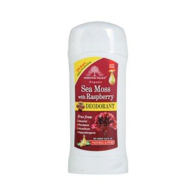 Sea Moss & Raspberry Deodorant