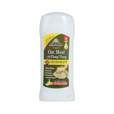 Oat Meal & Ylang Ylang Deodorant