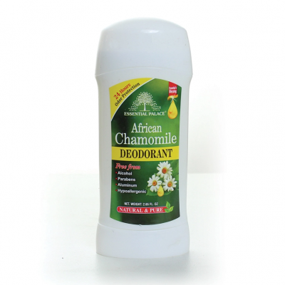 African Chamomile Deodorant