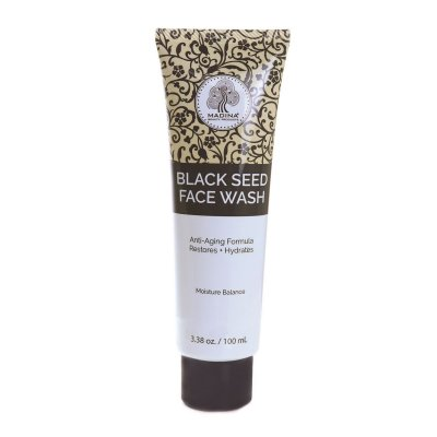 Black Seed Face Wash - 100 mL