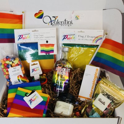 Pride Specialty Gift Box #1