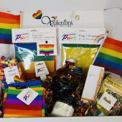 Pride Specialty Gift Box #2
