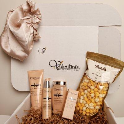 A Curls Best Friend Specialty Gift Box